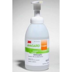 3M Avagard Foaming Instant Hand Antiseptic (70% v/v ethyl alcohol)