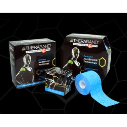 TheraBand Kinesiology Tape 肌肉貼布