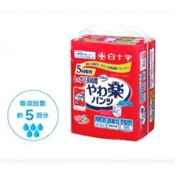 日本喜舒樂成人紙尿褲