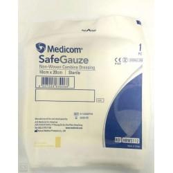 Medicom SafeGauze 特強吸滲消毒無紡布