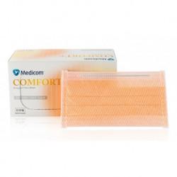 Medicom Comfort 日本製掛耳口罩