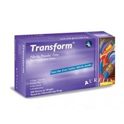 Transform® Nitrile Powder-Free Examination Gloves
