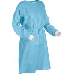 Medicom Isolation Gown(Blue)
