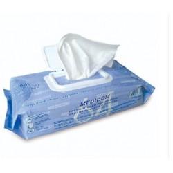 Medicom Pre-Moistened Washcloth 濕紙巾
