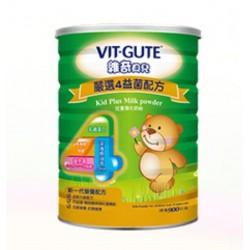 維奇貝兒4號兒童強化奶粉