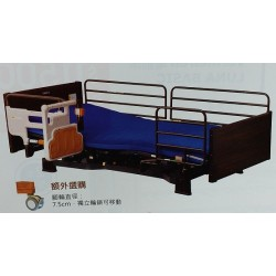 Miolet II 日本電動安養床