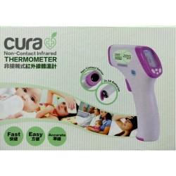 Cura 非接觸式多功能紅外線體溫計