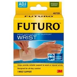 FUTURO 纏繞式護腕