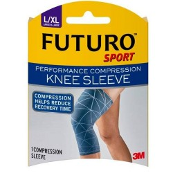 FUTURO 壓力膝套