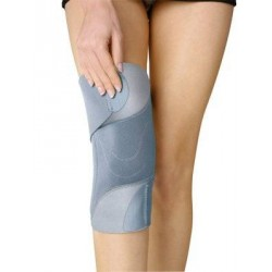 FUTURO 纖柔細緻剪裁型護膝
