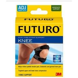 FUTURO 雙帶式護膝