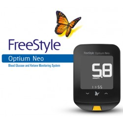 雅培血糖機 Abbott Freestyle Optium Neo