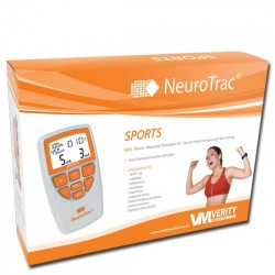 NeuroTrac Sports 肌肉刺激儀