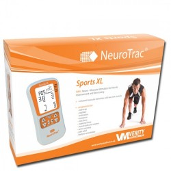 NeuroTrac Sports XL 雙通道電流刺激儀