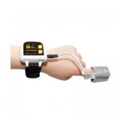 PRINCE 100H 腕式脈搏血氧儀
