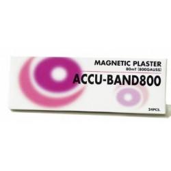ACCU-BAND 800高斯磁粒貼