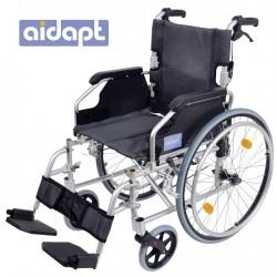 Aidapt 豪華輕型鋁合金輪椅
