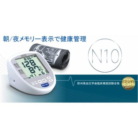 NISSEI DSN10J 日本血壓計