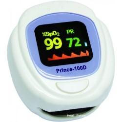 Prince 100D 兒童手指血氧機