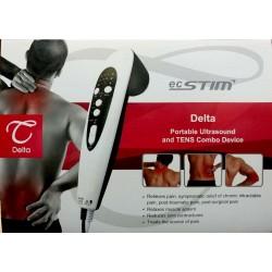 ecSTIM Delta 超聲波治療儀