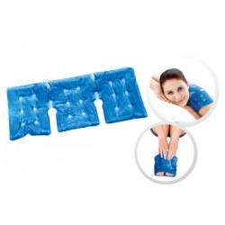 R&R 肩頸腳部舒壓冷熱敷墊