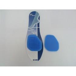 矽膠特軟鞋墊