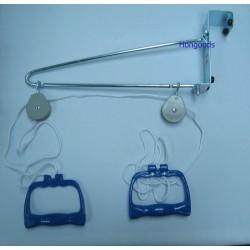 手部拉繩練習器