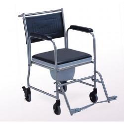 沐浴坐廁兩用椅