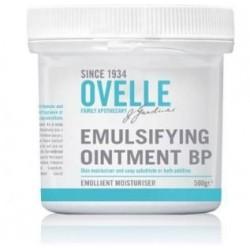 Ovelle Emulsifying Ointment BP 潤膚軟膏