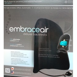 Embrace Air Deluxe Backrests