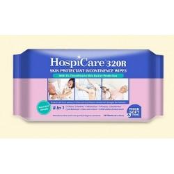 HospiCare 320R 皮膚保護失禁濕巾