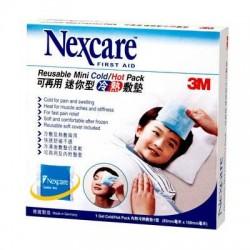 3M Nexcare 可再用迷你型冷熱敷墊