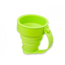 Silicon Adjustable Cup
